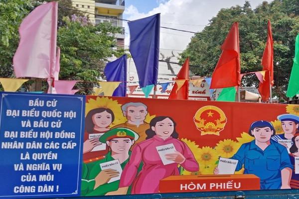 Đắk Nông: Bà con dân tộc thiểu số sẵn sàng cho ngày hội lớn toàn dân