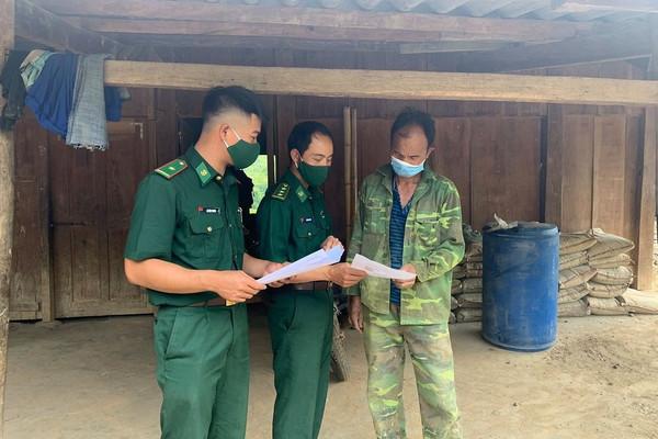 Sơn La: Phát động toàn dân phòng chống Covid-19 và xuất nhập cảnh trái phép