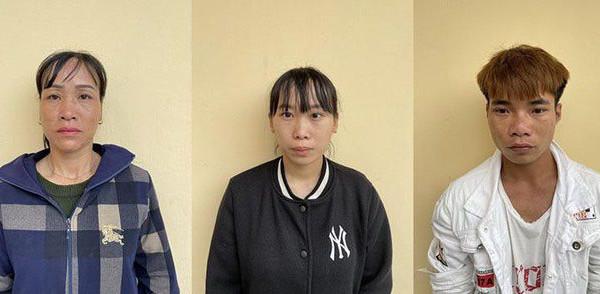 Quảng Ninh: Đề nghị truy tố 3 đối tượng về tội huỷ hoại rừng