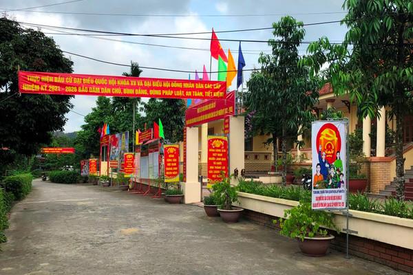 Người dân xã đảo Việt Hải (Hải Phòng): Tin tưởng, phấn khởi  hướng về Ngày bầu cử
