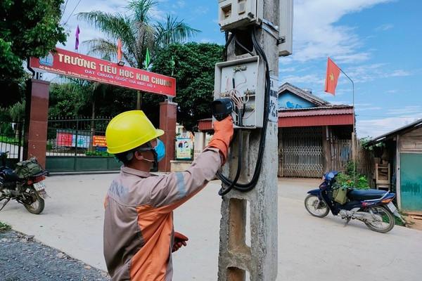 Điện lực Sơn La đảm bảo cấp điện an toàn phục vụ bầu cử Quốc hội và HĐND các cấp