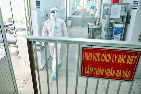 Ghi nhận 50 ca mắc COVID-19 trong nước tại 4 tỉnh, thành phố