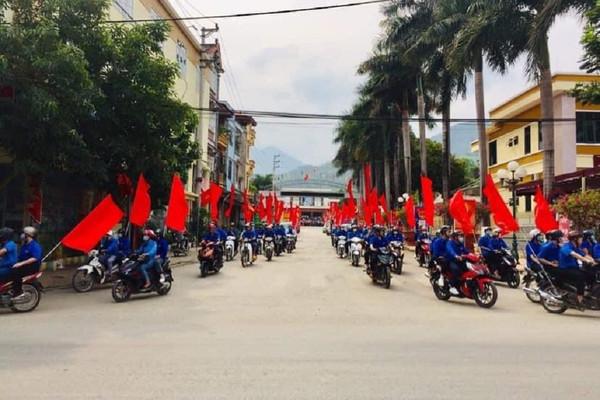 Phù Yên (Sơn La): Đảm bảo an toàn công tác bầu cử gắn với phòng chống dịch Covid-19