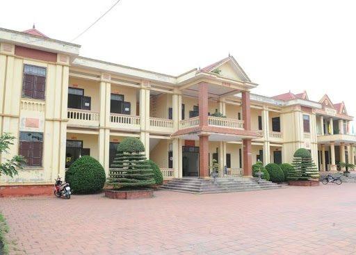 Nam Định: Khởi tố, bắt tạm giam Chủ tịch xã ngắt điện, cản trở việc cấp căn cước công dân