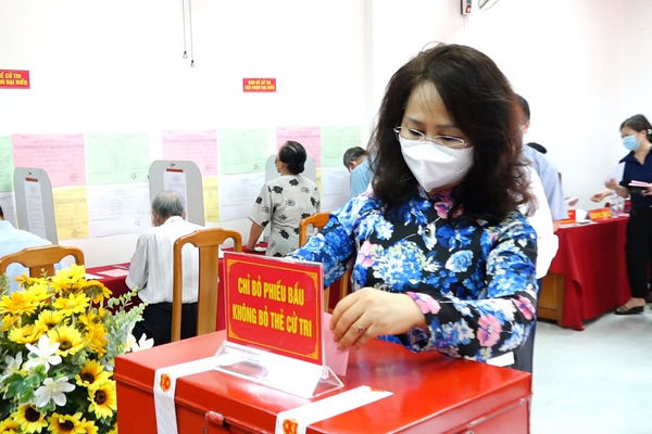 Lạng Sơn: Tưng bừng ngày hội non sông