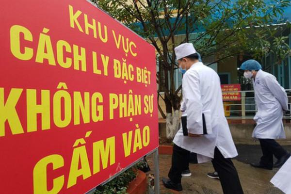 Bắc Ninh và Ninh Bình ghi nhận 31 ca mắc COVID-19 trong nước
