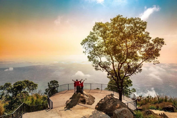 Top địa điểm du lịch tâm linh tại Tây Ninh nhất định phải đến