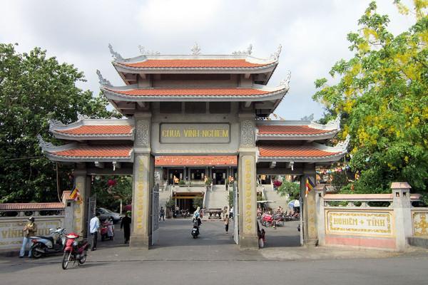 Giáo hội Phật giáo TP.HCM yêu cầu tạm dừng các hoạt động tôn giáo tập trung từ 10 trở lên