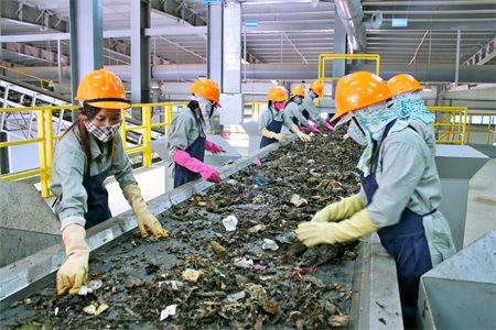 Ninh Bình: Siết chặt công tác bảo vệ môi trường tại các khu, cụm công nghiệp