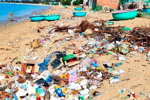 ASEAN ban hành kế hoạch hành động chống rác thải biển