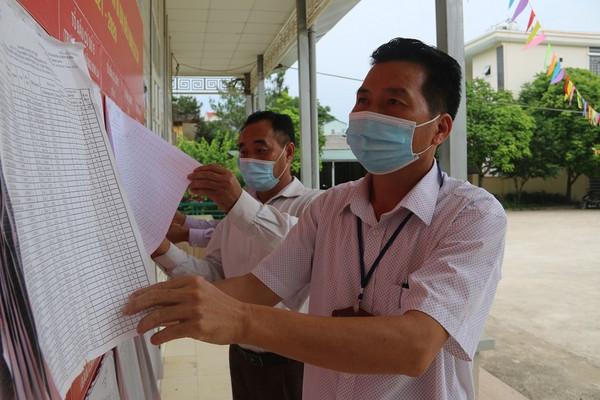 Sơn La: 65 người trúng cử đại biểu HĐND cấp tỉnh nhiệm kỳ 2021-2026