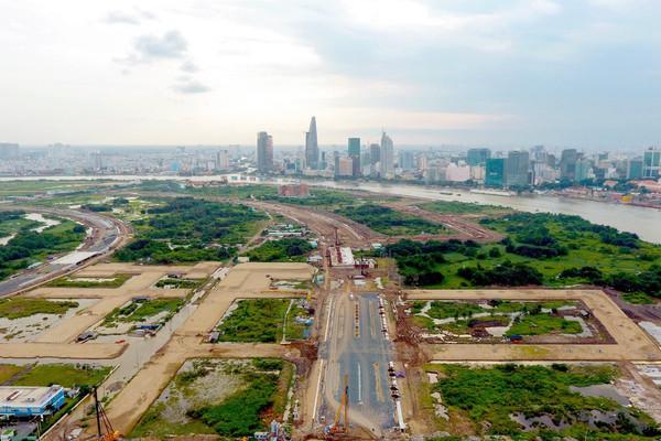 Giá đất được áp dụng khi Nhà nước giao đất, cho thuê đất không đấu giá