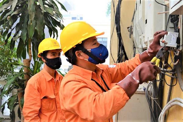 TIêu thụ điện tiếp tục giảm EVN đề nghị các đơn vị phát điện thực hiện nghiêm các mệnh lệnh điều độ