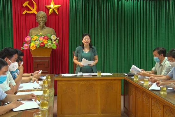 Ninh Bình: 50 người trúng cử đại biểu HĐND tỉnh, nhiệm kỳ 2021-2026