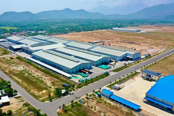 Thừa Thiên Huế: Tích cực cải thiện môi trường đầu tư kinh doanh - nâng cao năng lực cạnh tranh