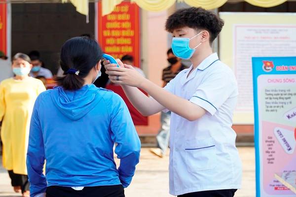 Chủ tịch UBND tỉnh Thanh Hóa kêu gọi toàn dân ủng hộ phòng chống dịch COVID-19