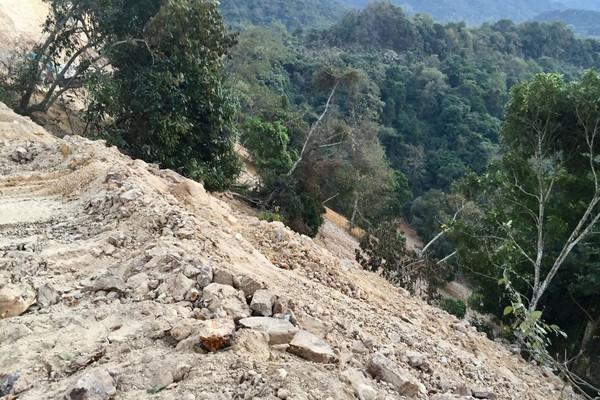 Bảo vệ những vùng đất dễ tổn thương
