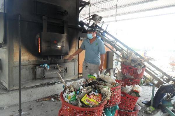 Sóc Trăng: Hiệu quả quản lý rác thải sinh hoạt