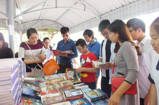 Bộ TN&MT phát triển văn hóa đọc trong cộng đồng