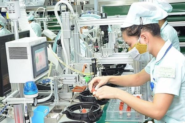 Dự báo GDP 6 tháng tăng 5,8%
