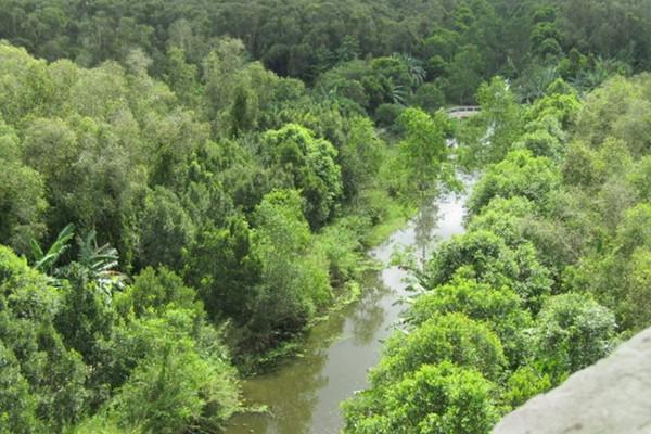 Tín hiệu xanh cho Khu bảo tồn thiên nhiên Lung Ngọc Hoàng