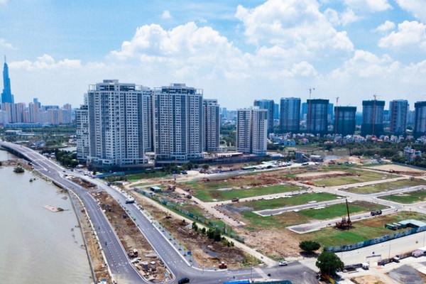 Có quyền sử dụng đất mới được làm chủ đầu tư dự án nhà ở?
