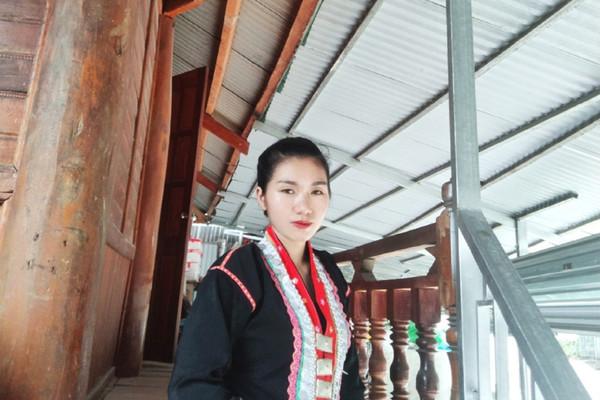Nữ đại biểu Quốc hội trẻ nhất cả nước là người Khơ Mú tỉnh Điện Biên
