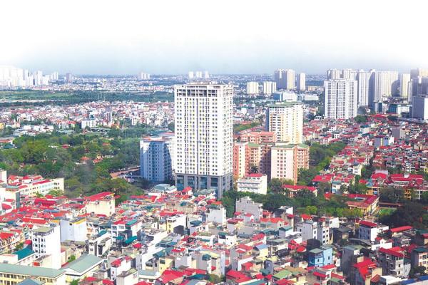 Báo chí góp phần vào tính minh bạch thị trường bất động sản