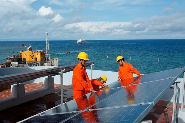 Bộ Công Thương thông tin về kết quả kiểm tra các dự án điện mặt trời