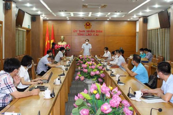 Lào Cai: Phát hiện trường hợp nghi nhiễm Covid -19