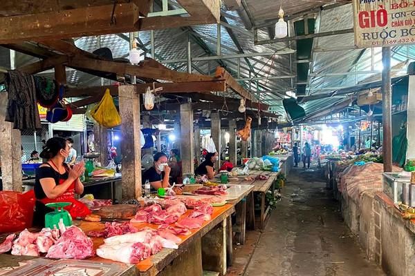 Nghệ An: Đảm bảo nguồn cung hàng hóa ổn định trong dịch bệnh