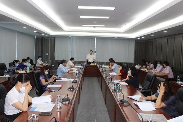 Tăng cường phối hợp xây dựng chính sách đầu tư cho vùng DTTS và miền núi giai đoạn mới