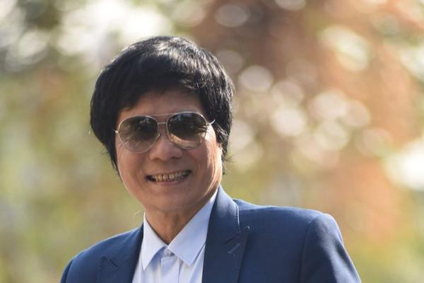 Nhà báo Phạm Đức Minh: Duyên muộn với âm nhạc