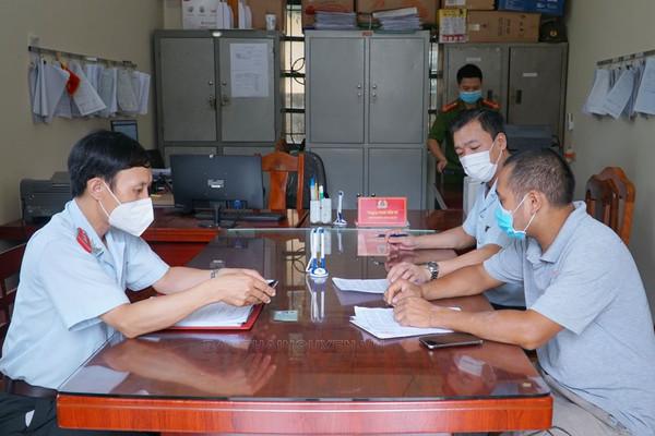 Thái Nguyên: Xử lý nghiêm 2 trường hợp đưa tin sai sự thật trên mạng xã hội