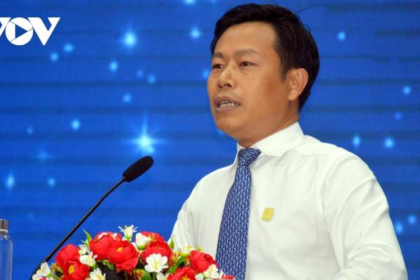 Chủ tịch tỉnh Cà Mau được bổ nhiệm giữ chức Giám đốc Đại học Quốc gia Hà Nội