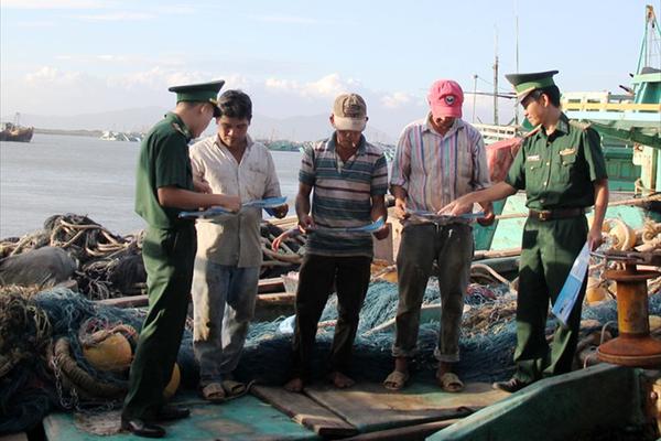 Bà Rịa - Vũng Tàu: Ngăn chặn tội phạm ma túy ở khu vực biên giới biển