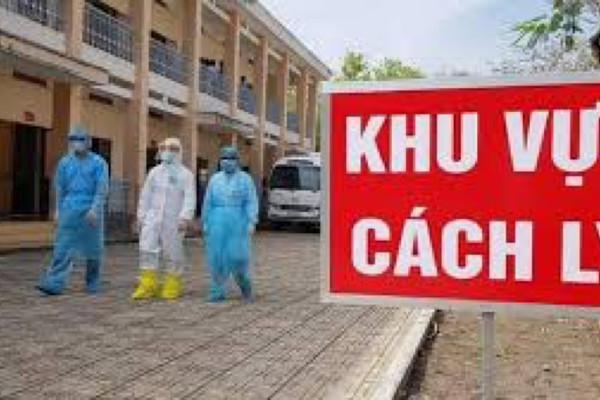Đắk Lắk: Phát hiện thêm một ca mắc SARS-CoV-2