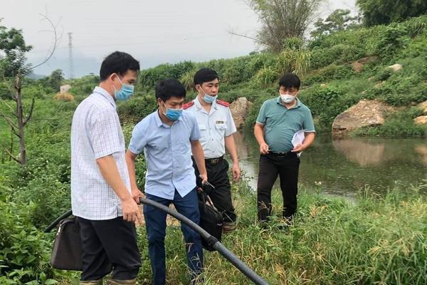 Những văn bản lĩnh vực tài nguyên môi trường có hiệu lực từ tháng 7/2021