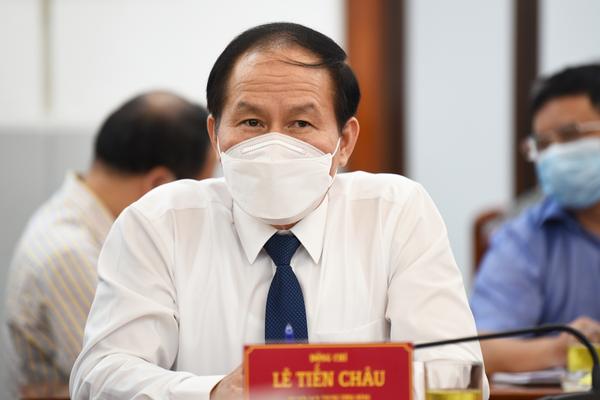 Bí thư Tỉnh ủy Hậu Giang được giới thiệu giữ chức Phó Chủ tịch MTTQ Việt Nam
