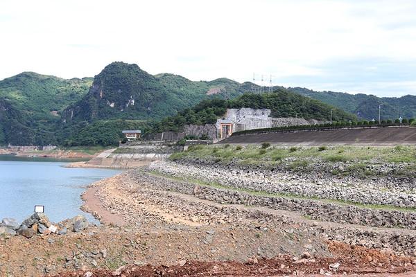 EVN: Cung cấp điện có thể bị ảnh hưởng do mực nước nhiều hồ thủy điện đang xuống thấp