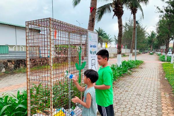 Đà Nẵng: Đảm bảo chất thải rắn sinh hoạt được tái chế, tái sử dụng đạt trên 12%