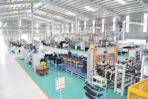 Quảng Nam: Tăng trưởng kinh tế cao nhất vùng kinh tế trọng điểm miền Trung
