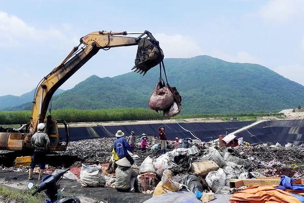 Bà Rịa - Vũng Tàu:Đẩy nhanh tiến độ chuyển đổi mô hìnhxử lý chất thải rắn sinh hoạt