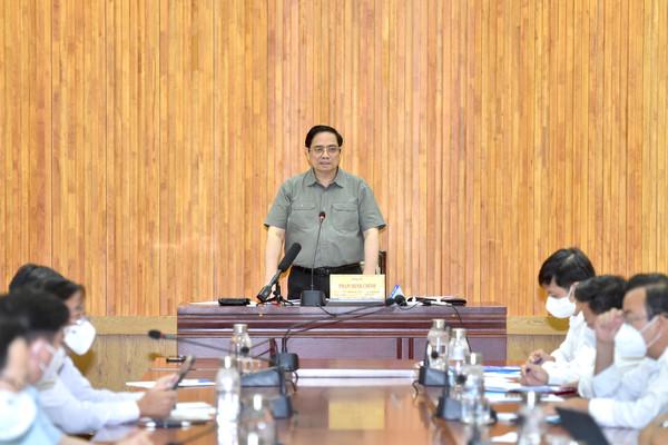 Tây Ninh phải ưu tiên tập trung toàn lực để chống dịch thành công