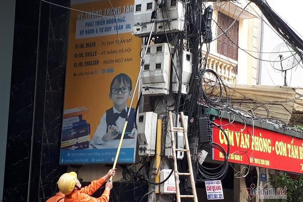 Bộ Công Thương khuyến nghị người dân áp dụng các giải pháp tiết kiệm điện