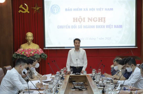 BHXH Việt Nam: Nỗ lực triển khai chuyển đổi số, lấy người dân làm trung tâm