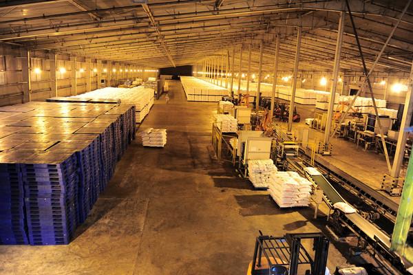 Câu chuyện dư cung và nhu cầu xuất khẩu urea