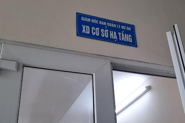 Tượng đài mới khánh thành đã xuống cấp ở Thái Bình: Chủ đầu tư 2 lần từ chối cung cấp thông tin