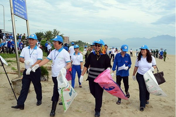Việt Nam và công tác quản lý hoá chất và chất thải nhằm đạt được các mục tiêu phát triển bền vững