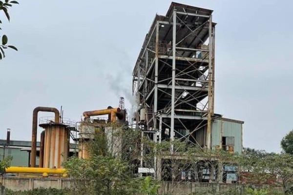 Cẩm Giàng (Hải Dương): Doanh nghiệp xây dựng trái phép, gây ô nhiễm nhưng không bị xử lý?